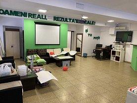 Închiriere birou în Bucuresti, Eroii Revolutiei
