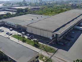Închiriere spaţiu industrial în Ploiesti, 8 Martie