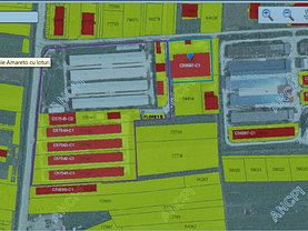 Vânzare teren investiţii în Floresti