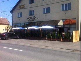 Vânzare hotel/pensiune în Targu Mures, Balcescu