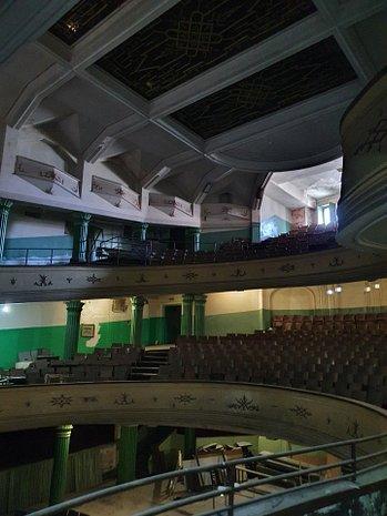 Sala de cinema de vanzare/ inchiriat/parteneriat - imaginea 1
