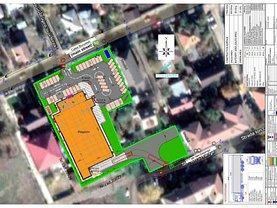 Vânzare teren investiţii în Urziceni, Central