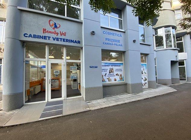 Vand afacere Cabinet veterinar/ schimb - imaginea 1