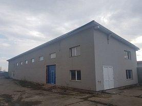 Vânzare spaţiu industrial în Deva, 22 Decembrie