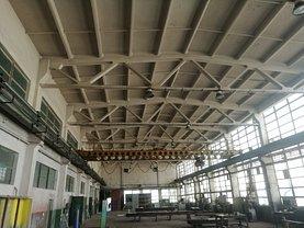 Închiriere spaţiu industrial în Ploiesti, Mihai Bravu