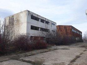 Vânzare teren investiţii în Focsani, Gara
