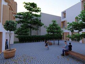 Vânzare proiect pt 2 blocuri de locuinte în Bistrita, Central