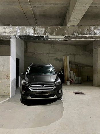 Inchiriez loc de parcare in subsol de bloc sector 2, str. Elev Stefanescu Stefan - imaginea 1