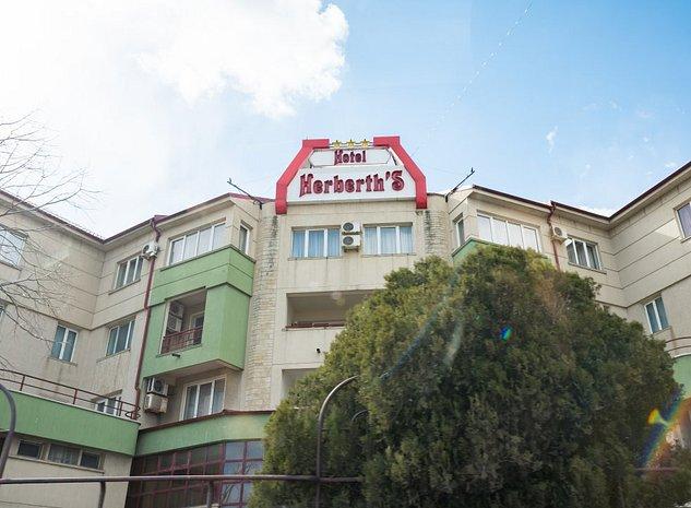 Hotel Ovidiu - imaginea 1
