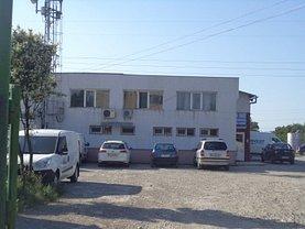 Închiriere spaţiu industrial în Piatra-Neamt, Darmanesti