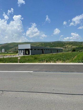 Hala in apropierea Nodului de Autostrada Turda - imaginea 1