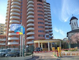 Apartament de închiriat 2 camere, în Bucuresti, zona P-ta Presei Libere