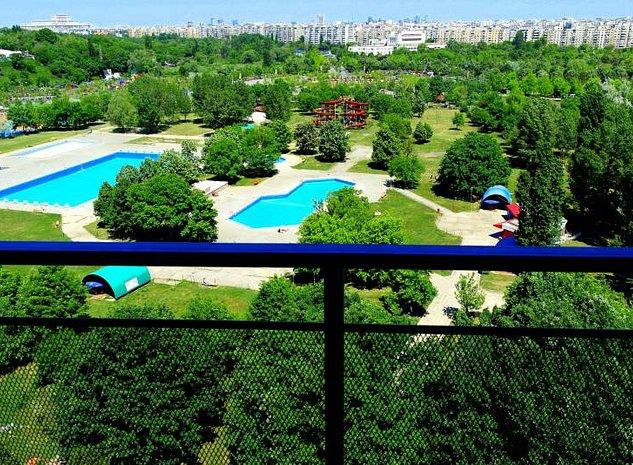Inchiriere apartament 3 camere in Tineretului, Amfiteatru Residence - imaginea 1