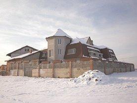 Casa de vânzare 16 camere, în Sibiu, zona Sud