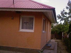 Casa de vânzare 3 camere, în Domnesti-Sat