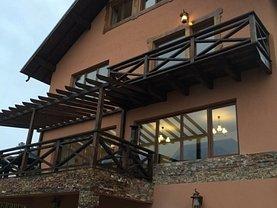 Casa de vânzare 5 camere, în Busteni, zona Piatra Arsa