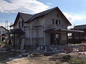 Casa de vânzare 4 camere, în Iasi, zona Dancu
