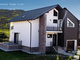 Casa de vânzare 6 camere, în Targoviste, zona Nord-Est
