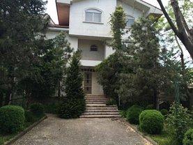 Casa de vânzare 10 camere, în Tulcea, zona Central