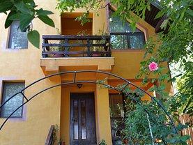 Casa de vânzare 6 camere, în Iasi, zona Podul de Fier