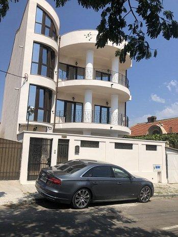 Vila noua P+2+M...Universitate.Constanta...Centru... Bulevardul Mamaia... - imaginea 1