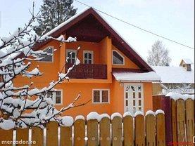 Casa de vânzare 4 camere, în Izvoru Mureşului