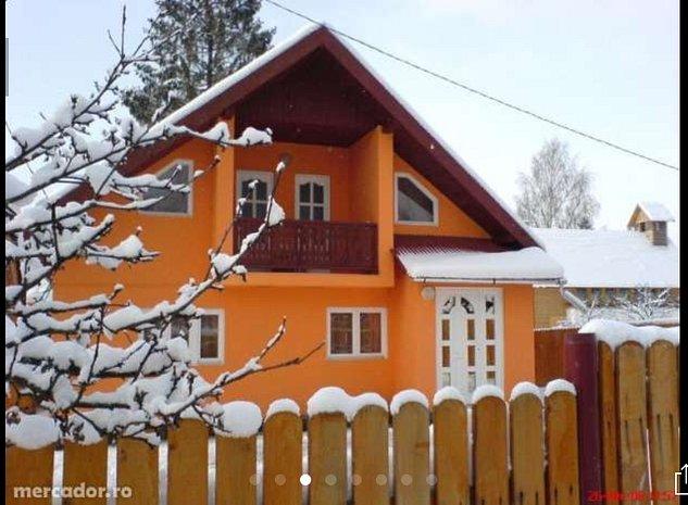 Casa la munte - imaginea 1