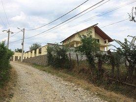 Casa de vânzare 7 camere, în Pucioasa-Sat