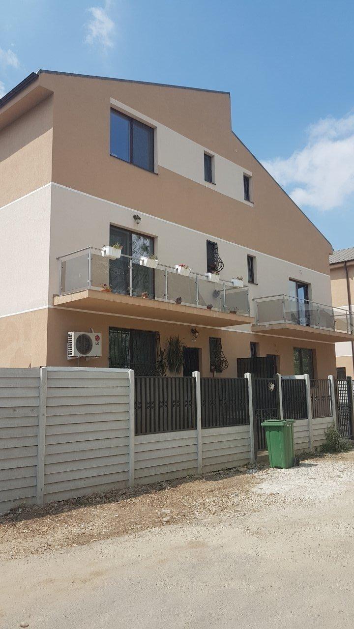 Dante Rezidential Complex Vile Drumul Taberei Casa Vila Cu 4