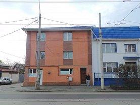 Casa de vânzare 11 camere, în Bucureşti, zona Ferentari