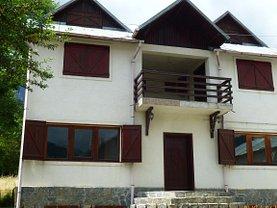 Casa de vânzare 10 camere, în Busteni, zona Central