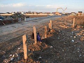 Teren constructii de vânzare, în Bucureşti, zona Sălaj