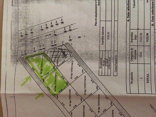 Vând 2 locuri de casă Triaj, vizavi de Oneves - imaginea 2