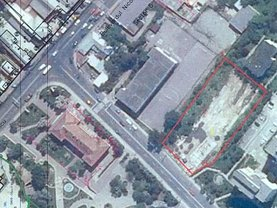 Teren constructii de vânzare, în Pitesti, zona Gavana 3