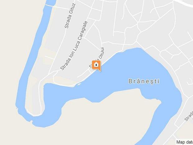 Branesti- Ilfov 2500mp pe malul lacului - imaginea 1