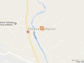 Teren constructii de vânzare, în Pausesti-Maglasi