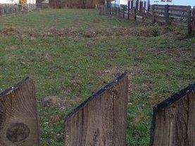 Teren constructii de vânzare, în Timişu de Jos