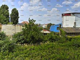 Teren constructii de vânzare, în Bucuresti, zona Foisorul de Foc