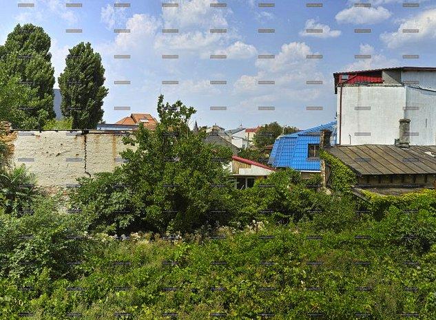 Teren pentru constructii in zona Popa Nan, Bucuresti Sectorul 2 - imaginea 1