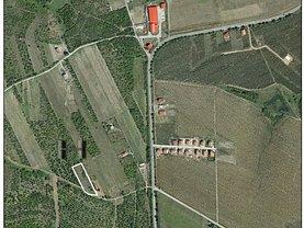 Teren agricol de vânzare, în Oradea, zona Oncea