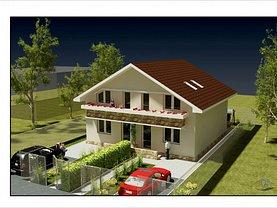 Casa de vânzare 3 camere, în Pantelimon, zona Central