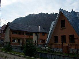 Casa de vânzare 8 camere, în Slanic-Moldova, zona Nord-Est
