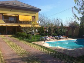 Casa de închiriat 10 camere, în Otopeni, zona Central