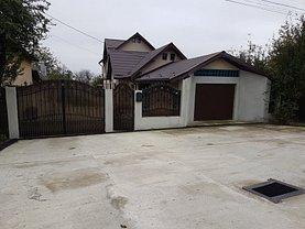 Casa de vânzare 6 camere, în Glambocata
