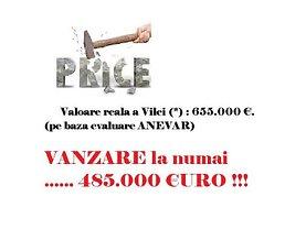 Casa de vânzare 10 camere, în Bucuresti, zona Vatra Luminoasa