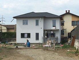 Casa de vânzare 5 camere, în Bacau, zona Calea Moinesti