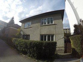 Casa de vânzare 3 camere, în Targu Mures, zona 7 Noiembrie