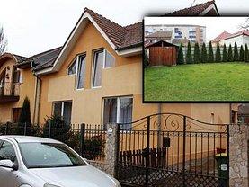 Casa de vânzare 6 camere, în Oradea, zona Cantemir
