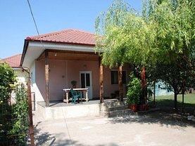 Casa de vânzare 4 camere, în Dor Marunt