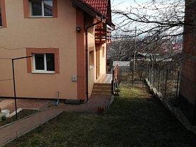 Casa de vânzare 4 camere, în Bacau, zona Vest